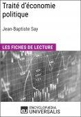 eBook: Traité d'économie politique de Jean-Baptiste Say