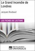 eBook: Le Grand Incendie de Londres de Jacques Roubaud
