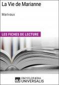 eBook: La Vie de Marianne de Marivaux