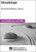 eBook: Monadologie de Leibniz
