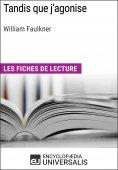 eBook: Tandis que j'agonise de William Faulkner