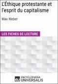 eBook: L'Éthique protestante et l'esprit du capitalisme de Max Weber
