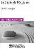 eBook: Le Déclin de l'Occident d'Oswald Spengler