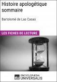 eBook: Histoire apologétique sommaire de Bartolomé de Las Casas