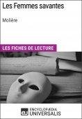 eBook: Les Femmes savantes de Molière