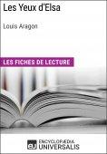 eBook: Les Yeux d'Elsa de Louis Aragon