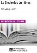 eBook: Le Siècle des Lumières d'Alejo Carpentier