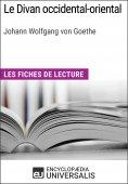 eBook: Le Divan occidental-oriental de Goethe