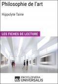 eBook: Philosophie de l'art d'Hippolyte Taine