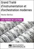 eBook: Grand Traité d'instrumentation et d'orchestration modernes d'Hector Berlioz