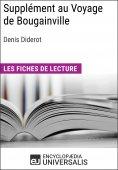 eBook: Supplément au Voyage de Bougainville de Denis Diderot