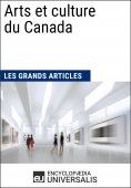 eBook: Arts et culture du Canada