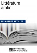 eBook: Littérature arabe