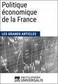 eBook: Politique économique de la France (1900-2010)