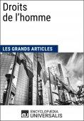 eBook: Droits de l'homme