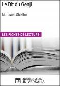 eBook: Le Dit du Genji de Murasaki Shikibu
