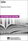 eBook: Délie de Maurice Scève