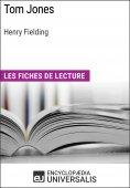 eBook: Tom Jones d'Henry Fielding