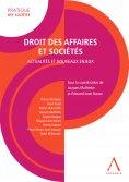 ebook: Droit des affaires et sociétés