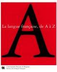 eBook: La langue française de A à Z