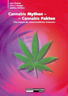 eBook: Cannabis Mythen - Cannabis Fakten