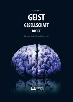eBook: Geist-Gesellschaft-Droge
