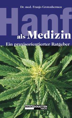 eBook: Hanf als Medizin