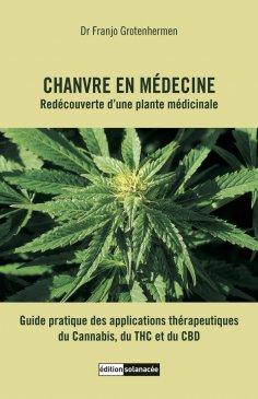 eBook: Chanvre en médecine
