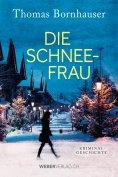 eBook: Die Schneefrau