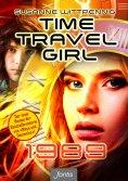 eBook: Time Travel Girl: 1989