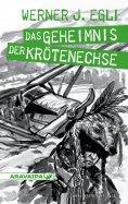 eBook: Das Geheimnis der Krötenchse
