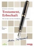ebook: Testament, Erbschaft