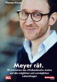 eBook: Meyer rät.