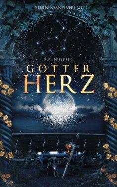 eBook: Götterherz (Band 1)