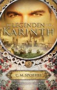 eBook: Die Legenden von Karinth (Band 3)