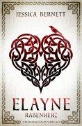 ebook: Elayne (Band 2): Rabenherz