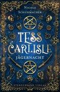 ebook: Ein Tess-Carlisle-Roman (Band 2): Jägernacht