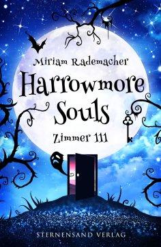 eBook: Harrowmore Souls (Band 1): Zimmer 111