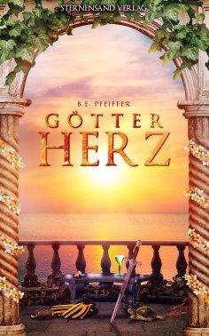 ebook: Götterherz (Band 2)