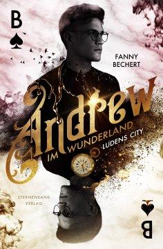 ebook: Andrew im Wunderland (Band 1): Ludens City