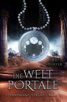 eBook: Die Weltportale (Band 3)