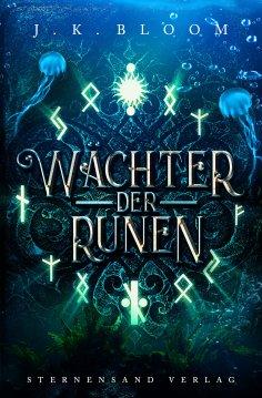 eBook: Wächter der Runen (Band 3)