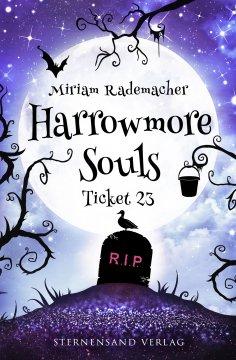 eBook: Harrowmore Souls (Band 2):