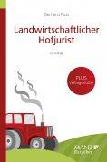 eBook: Landwirtschaftlicher Hofjurist