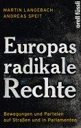 ebook: Europas radikale Rechte