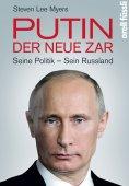 ebook: Putin – der neue Zar