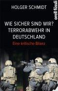 eBook: Wie sicher sind wir? Terrorabwehr in Deutschland