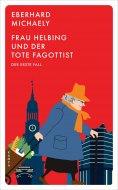 eBook: Frau Helbing und der tote Fagottist