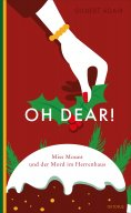eBook: Oh dear! Miss Mount und der Mord im Herrenhaus
