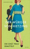 eBook: Der Würger von Hietzing